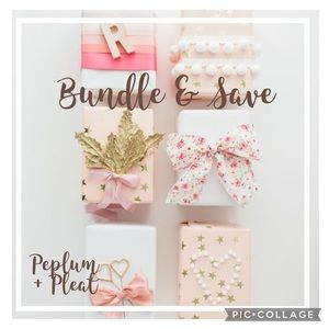 Bundle your likes and save 💕👜👛